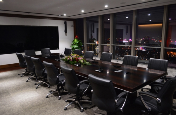 福建金融国际中心建设有限公司