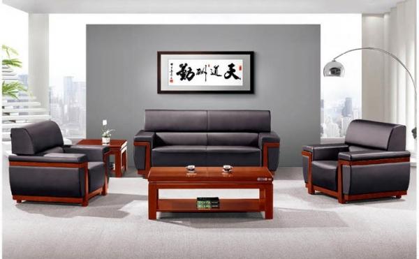 如何挑选办公沙发?