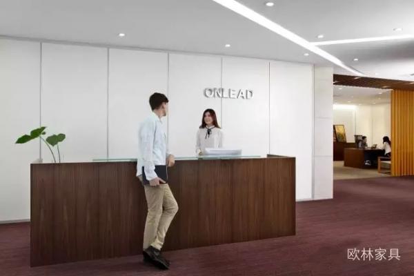 办公展厅一体化,邀您共享人性空间