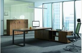 了解整体办公家具的设计