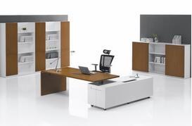 整体办公家具如何来布置