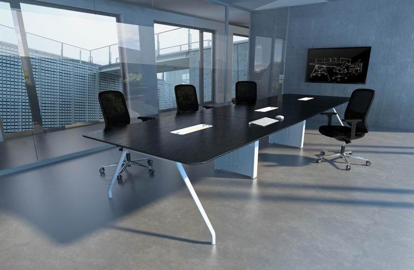 帕克会议桌