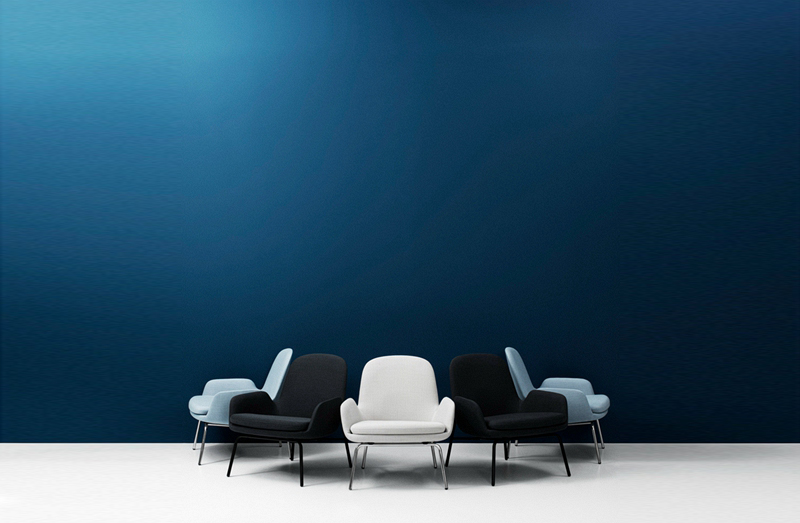 Era Lounge Chair - Lifestyle Images