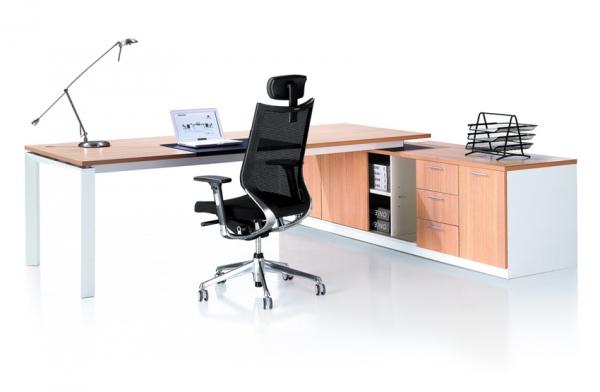 贝格行政桌