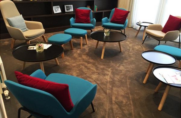 2015 Mercure Hotel Germany